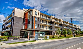 405-3560 St Clair Avenue E, Toronto, ON, M1K 2A7