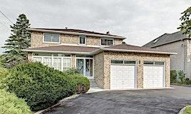 99 Fairglen Avenue, Toronto, ON, M1W 1A8