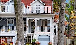 147 Silver Birch Avenue, Toronto, ON, M4E 3L3