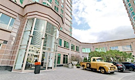 1609-11 Lee Centre Drive, Toronto, ON, M1H 3J5