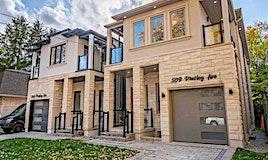 50B Presley Avenue, Toronto, ON, M1L 3P6