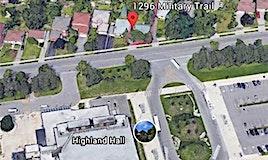 1296 Military Tr, Toronto, ON, M1C 1A5