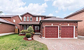 47 Stratton Crescent, Whitby, ON, L1R 1V5