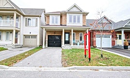 4 Mantz Crescent, Whitby, ON, L1R 0L3