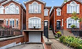 34 Burley Avenue, Toronto, ON, M4K 3Z6