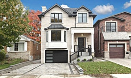 65 Glenshaw Crescent, Toronto, ON, M4B 2E1