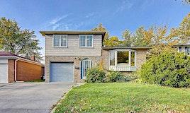 1234 Huntingwood Drive, Toronto, ON, M1S 1K8