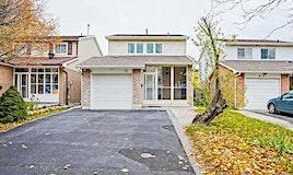26 Pondtail Drive, Toronto, ON, M1V 1Z2
