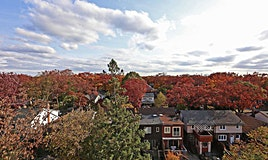 612-2301 Danforth Avenue, Toronto, ON, M4C 1K5