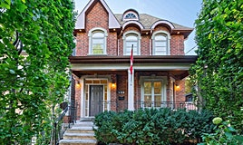 128 Willow Avenue, Toronto, ON, M4E 3K3
