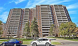 1604-100 Prudential Drive, Toronto, ON, M1P 4V4