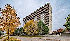 209-40 Bay Mills Boulevard, Toronto, ON, M1T 3P5