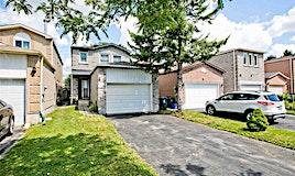 143 Enchanted Hills Crescent, Toronto, ON, M1V 3P1