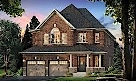 Lot 107 Old Colony Drive, Whitby, ON, L1R 2A6