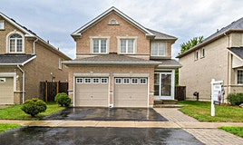 57 Treen Crescent, Whitby, ON, L1R 3C8