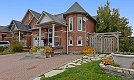 1807 Woodgate Court, Oshawa, ON, L1G 7Z1