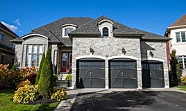 52 Coach Crescent, Whitby, ON, L1R 2X2