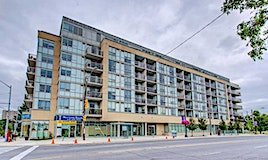 204-3520 Danforth Avenue, Toronto, ON, M1L 1E5
