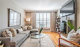 208-101 Hammersmith Avenue, Toronto, ON, M4E 2W3