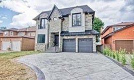 43 Buena Vista Avenue, Toronto, ON, M1S 1J3