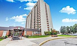 1806-25 Silver Springs Boulevard, Toronto, ON, M1V 1M9
