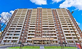 703-101 Prudential Drive, Toronto, ON, M1P 4S5