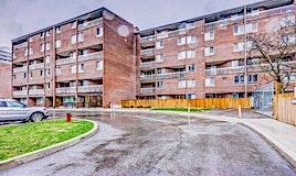 213-4064 Lawrence Avenue E, Toronto, ON, M1E 4V6