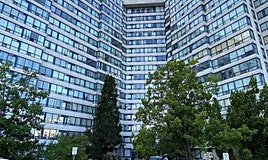 1006-3050 Ellesmere Road, Toronto, ON, M1E 5E6