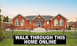 36 Bugelli Drive, Whitby, ON, L1R 3B7