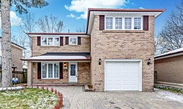 137 Merkley Square, Toronto, ON, M1G 2Y5