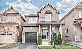 71 Keith Wright Crescent, Ajax, ON, L1Z 0P9