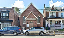 562 Jones Avenue, Toronto, ON, M4J 3H1