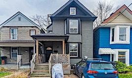 1801 Dundas Street E, Toronto, ON, M4L 1M4