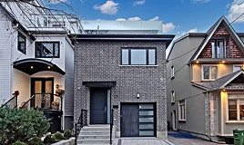 175 Bellefair Avenue E, Toronto, ON, M4L 3V1