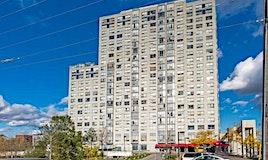 402-2550 Lawrence Avenue E, Toronto, ON, M1P 4Z3