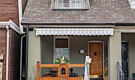 167 Gledhill Avenue, Toronto, ON, M4C 5K9
