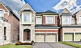 32 Micklefield Avenue, Whitby, ON, L1P 0C3