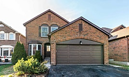 31 Hettersley Drive, Ajax, ON, L1T 1P3