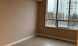 501-2627 Mccowan Road, Toronto, ON, M1S 5T1
