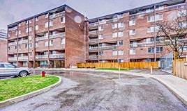 101-4062 Lawrence Avenue E, Toronto, ON, M1E 4V5