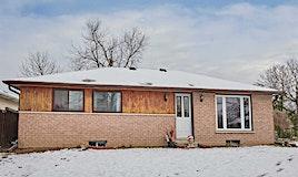 749 Edna Court, Oshawa, ON, L1H 7X8