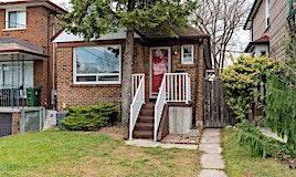 105 Gledhill Avenue, Toronto, ON, M4C 5K7