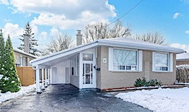 6 Milford Haven Drive, Toronto, ON, M1G 3C6