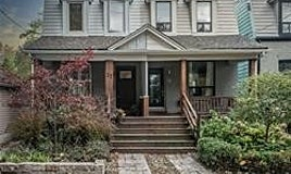 37 Kintyre Avenue, Toronto, ON, M4M 1M3