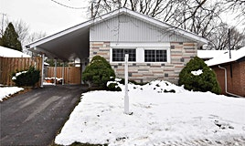 915 Brimorton Drive, Toronto, ON, M1G 2T8