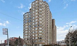 1605-3233 Eglinton Avenue, Toronto, ON, M1J 3N6