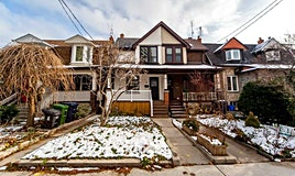 51 Cambridge Avenue, Toronto, ON, M4K 2L2