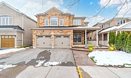 23 Clapperton Drive, Ajax, ON, L1T 4X9