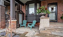 193 Gillard Avenue, Toronto, ON, M4J 4N9
