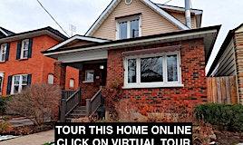 67 Warren Avenue, Oshawa, ON, L1J 4G1